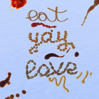 Eat Yay Love: A Food Podcast