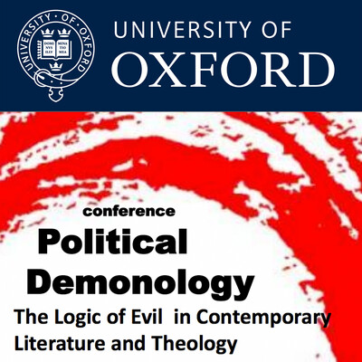 Political Demonology: The Logic of Evil in Contemporary Literature and Theology