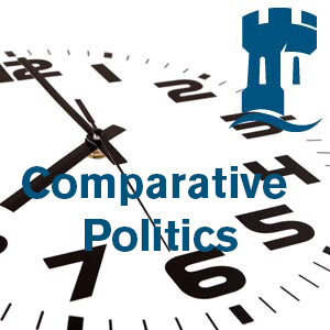 Politics in 60 Seconds - Comparative Politics