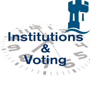 Politics in 60 Seconds - Institutions and Voting