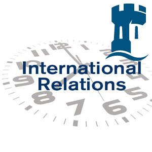 Politics in 60 Seconds - International Relations