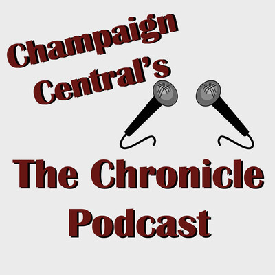 Champaign Central's Chronicle Podcast