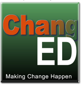 ChangED: Where change agents describe how they make change happen