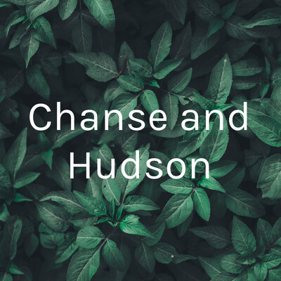 Chanse and Hudson's Podcast on Lucy
