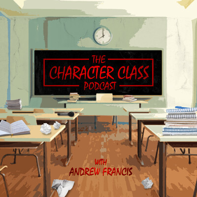 Character Class Podcast