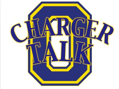 Charger Talk