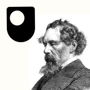 Charles Dickens: Celebrity Author - Audio