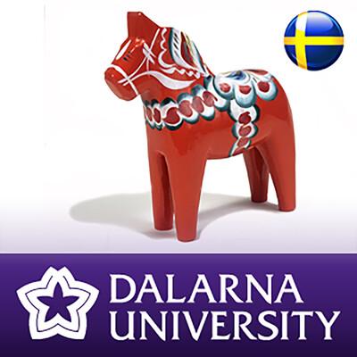 Charlotte Lindgren intervjuar Wei Hing Rosenkvist och Solveig Malmsten inför Grammatikdagen 2017 vid Högskolan Dalarna