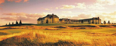 CISG2009, Fairmont St Andrews