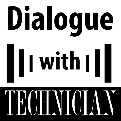 Dialogue with Technician