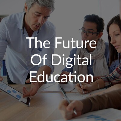 Digital Education Podcast