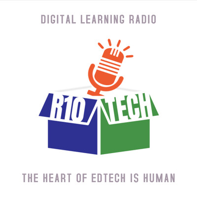 Digital Learning Radio