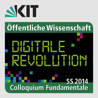 Digitale Revolution: Technik verstehen und gestalten?