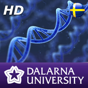 DNA / PCR-laboration (HD)