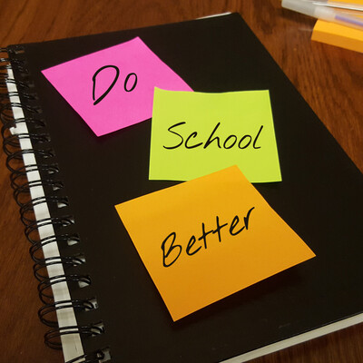 Do School Better