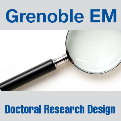 Doctoral Research Design - Audio & Document collection
