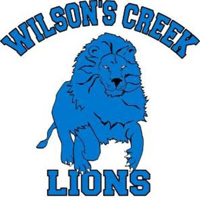 Wilson's Creek School Podcast