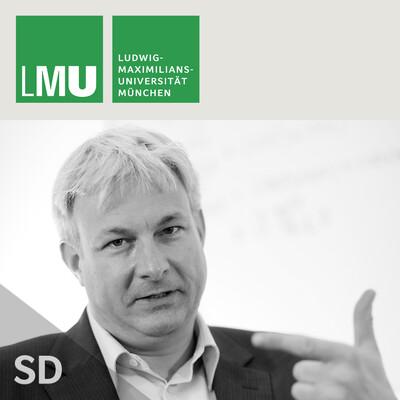 Wissenschaftstheoretiker Prof. Dr. Stephan Hartmann – SD