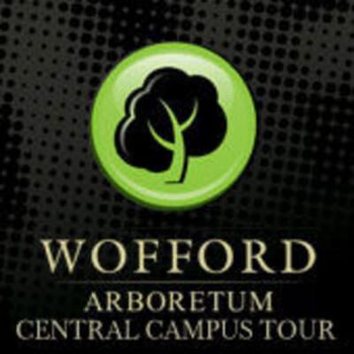 Wofford Arboretum Central Campus