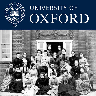 Women in Oxford's History (Series One)