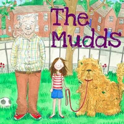 The Mudds