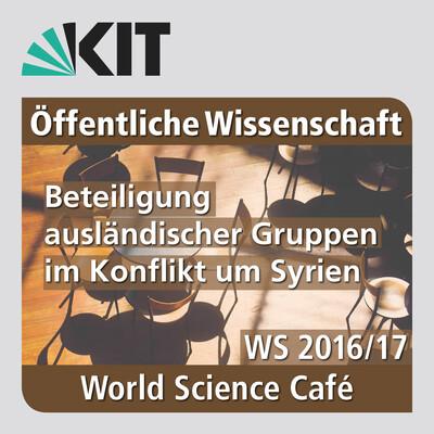 World Science Café