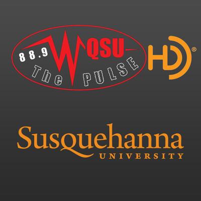 WQSU-FM The Pulse - Original Programming