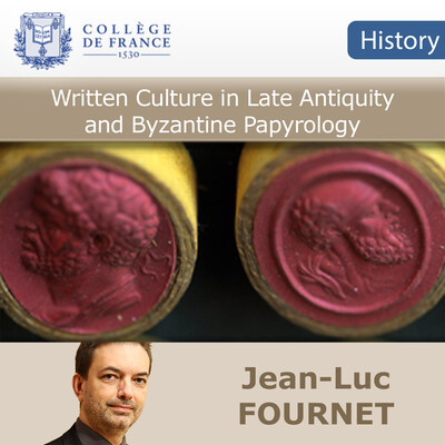Written Culture in Late Antiquity and Byzantine Papyrology