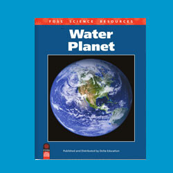 FOSS Water Planet Science Stories Audio Stories