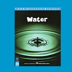 FOSS Water Science Stories Audio Stories