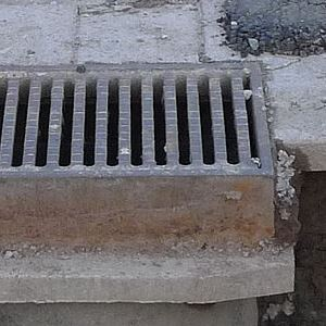Fundamentals of urban drainage