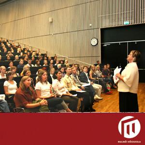 Föreläsningar och seminarier på Malmö högskola