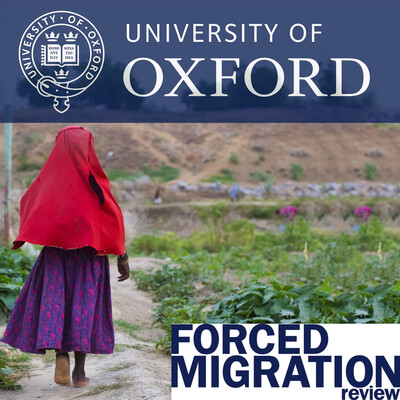 Twenty Years of the Guiding Principles on Internal Displacement (Forced Migration Review 59)