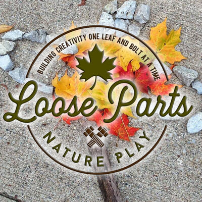 Loose Parts Nature Play