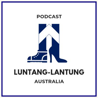 Luntang Lantung Australia
