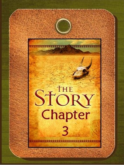 2011-01-30 The Story - Chapter 3 Joseph: From Slave to Deputy Pharoah