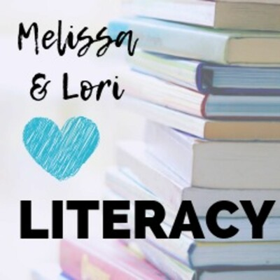Melissa and Lori Love Literacy