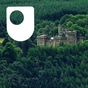 Mental Health: Lennox Castle - for iPod/iPhone