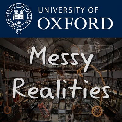 Messy Realities - the Secret Life of Technology