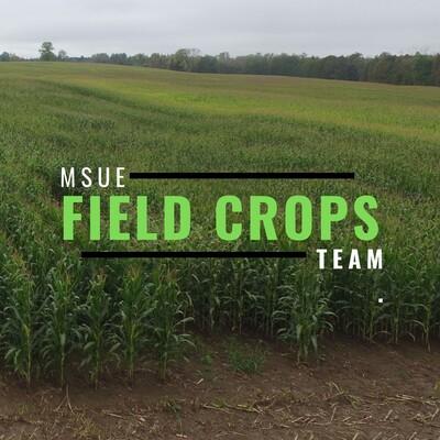 Michigan Field Crops