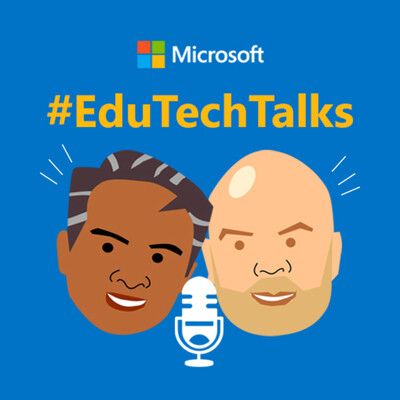 Microsoft EduTech Talks