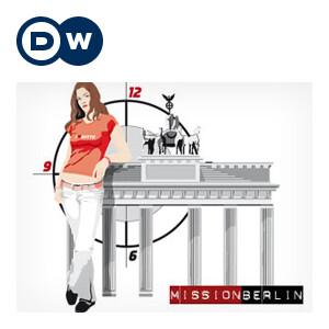 Mission Europe - Mission Berlin   Learning German   Deutsche Welle