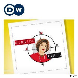 Mission Europe - Mission Paris | Nauka francuskiego | Deutsche Welle