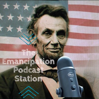 Emancipation Podcast Station