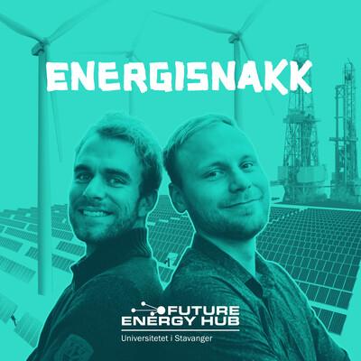 Energisnakk – UiS podkast