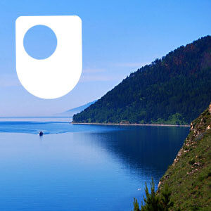 Environment: Lake Baikal - for iPod/iPhone