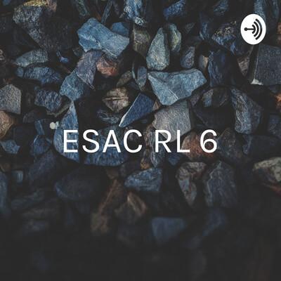 ESAC RL 6 - Investigating Rocks