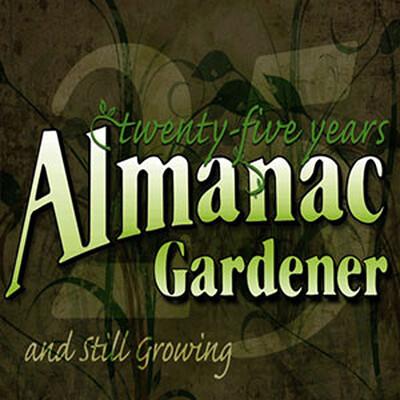 Almanac Gardener 2013 | UNC-TV