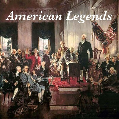 American Legends