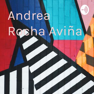 Andrea Rocha Aviña